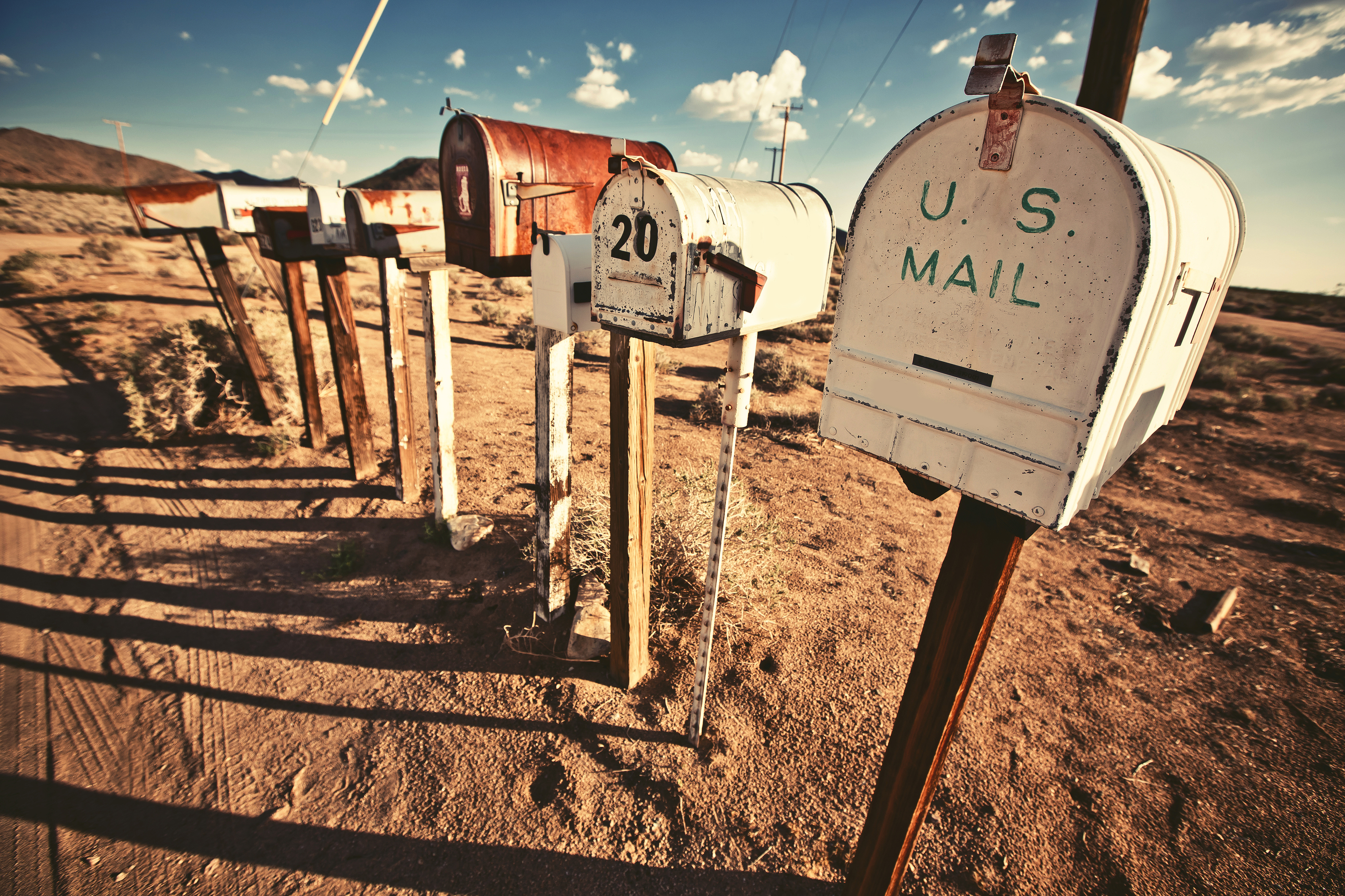 Outbox vs usps how the post office killed digital mail for What to do with old mailbox