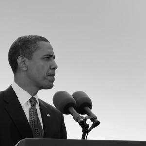 Obama Hedges on Encryption