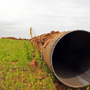 Farmers Lost $570 Million in 2014 from Poor Pipeline Infrastructure