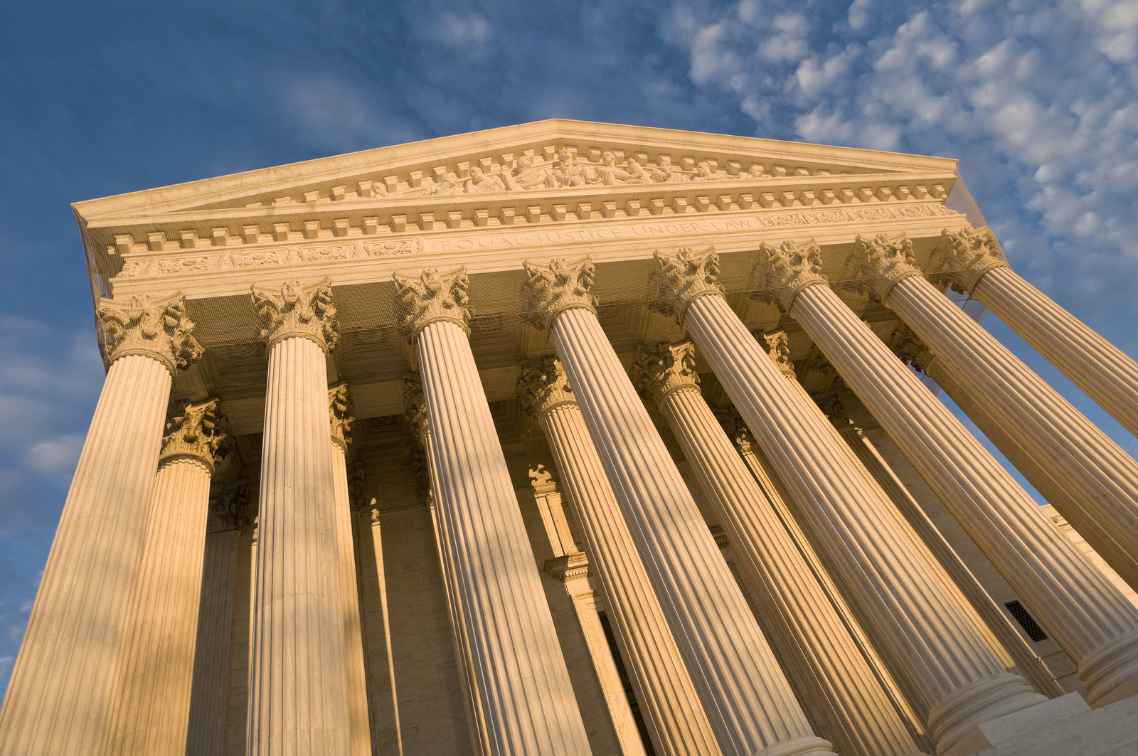 Supreme Court to Decide Three Tribal Rights Cases This Term