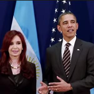 UPDATED: Secret Argentine Memo Advises Evading U.S. Supreme Court