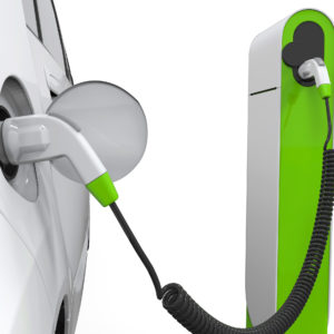 For Energy Security Think EVs