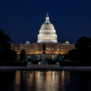 The Capitol Enshrines All the Best of Our Aspirations
