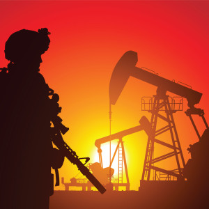 Has U.S. Energy Policy Freed America From Future 'Wars for Oil?'