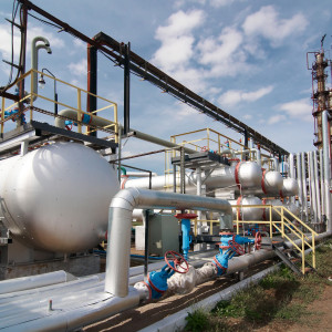 Low-Cost Natural Gas, the Environmentally Friendly Fuel