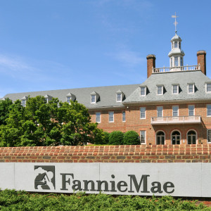 Big Banks Look To Cash In On Fannie-Freddie Reform Using Washington's Revolving Door