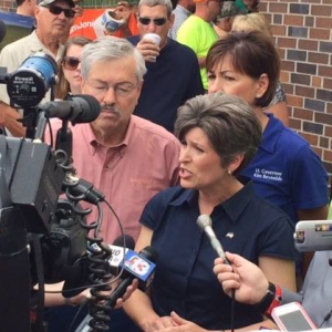 Can Joni Ernst Win? An Update.