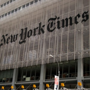 The New York Times' Double Endorsement Further Undermines Newspaper Credibility