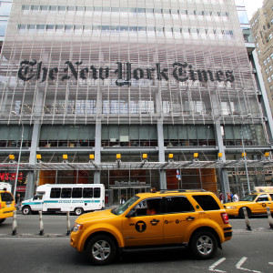 How the New York Times Misguides Their Readers on Internet Regulation