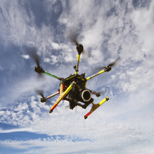 Commercial Drone Companies Fly Away from FAA Regulations, Go Abroad