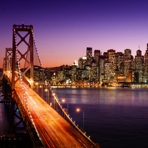 State New Economy Index points to California recovery