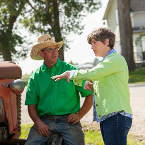 Why Joni Ernst will be the next US Senator from Iowa