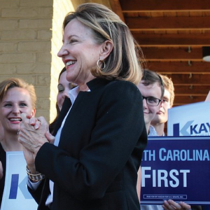 Another Conflict of Interest for Hagan