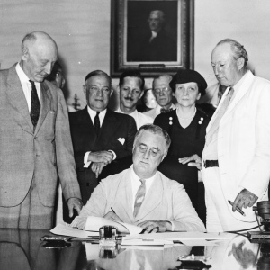 Why New Deal Era Laws Are a Drag On the American Worker