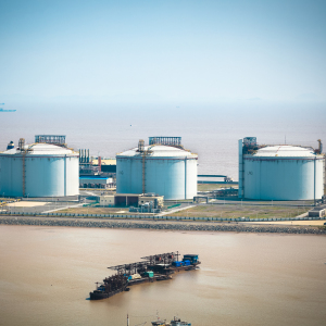 New Report Counters LNG Opponents