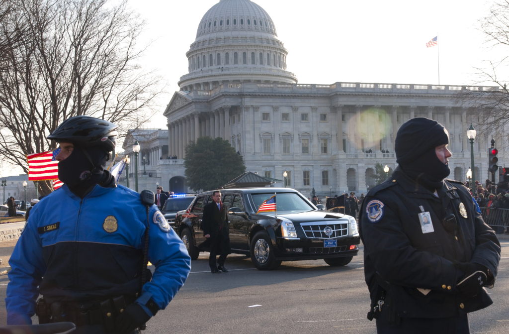 IS Exclusive: Secret Service Agent Leaked President's Campaign Stops – InsideSources