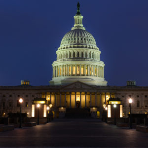 America's Coalition Government: Why Tax Reform May Succeed Where Health Care Failed