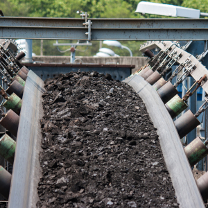 US Missing out on Coal Export Growth as Global Demand Rises
