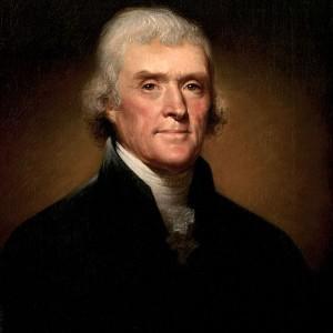 Thomas Jefferson Survives?