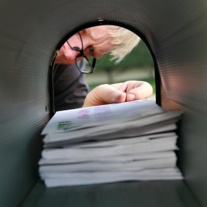 A New Social Engineering Mission Won't Save Postal Service