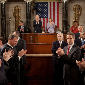 Rhetoric Meets Reality in State of the Union