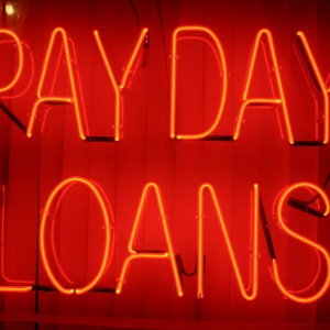 Payday Lending — Regulatory Reform and Emerging Competition