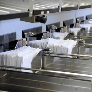 U.S. Postal Annual Compliance Report Draws Scrutiny, Themes
