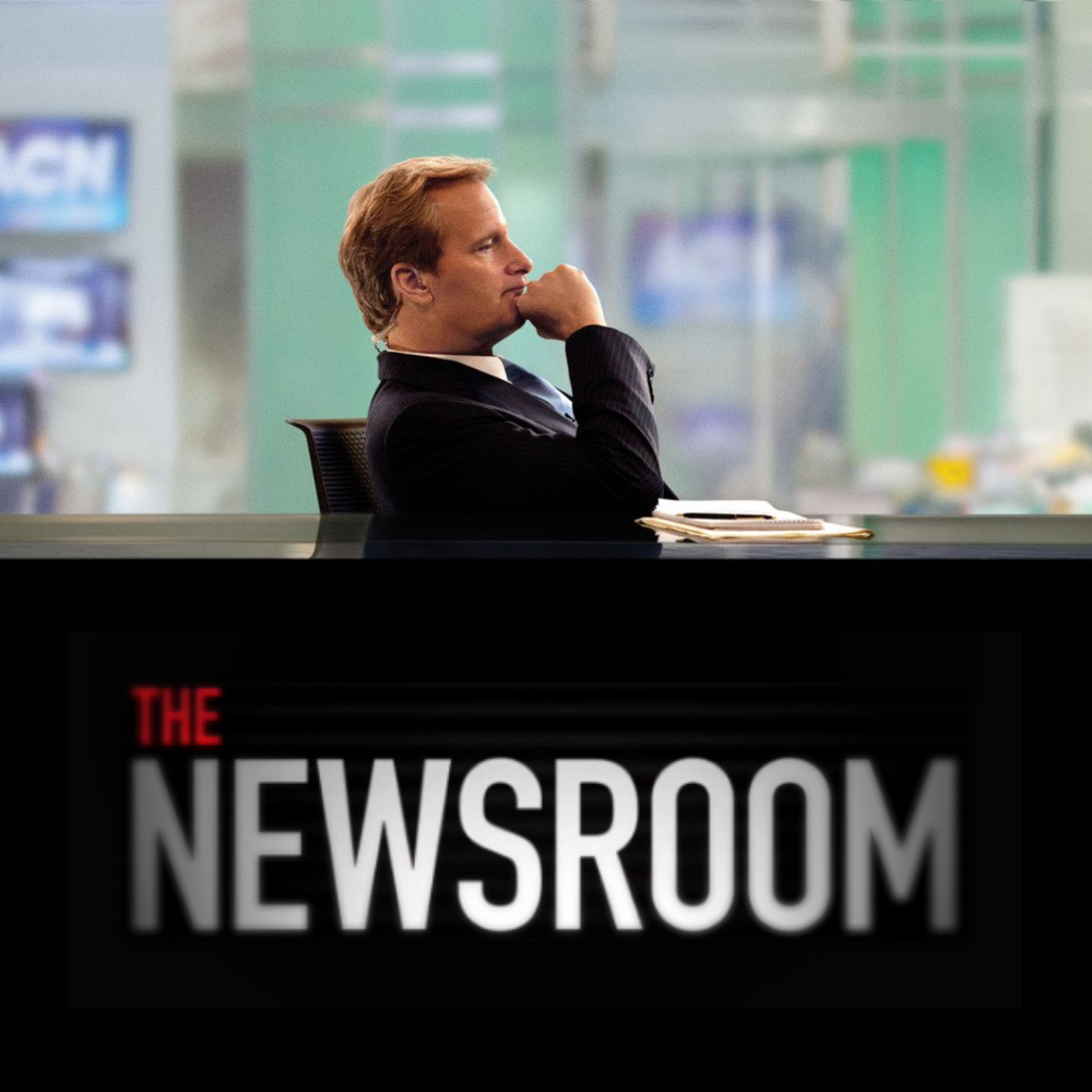 Image result for the newsroom