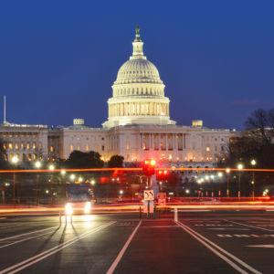 House Takes Major Step Toward Ending Franchise Uncertainty