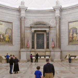 Rediscovering America: A Quiz on the U.S. Constitution