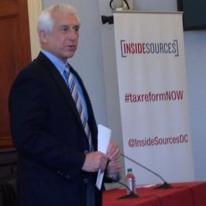 VIDEO: Road to 2016: Informing the Tax Debate