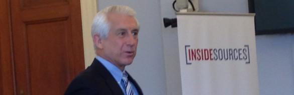 "Congressman Dave Reichert speaks at InsideSources' ""Road to 2016: Informing the Tax Debate"" forum"