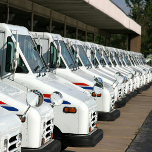 It's Groundhog Day at the Postal Service