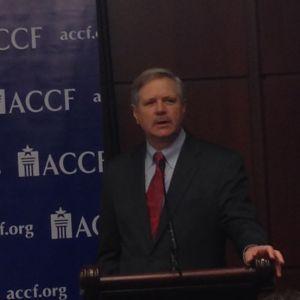 Energy Forum Highlights Bipartisan Calls to End Crude Export Ban