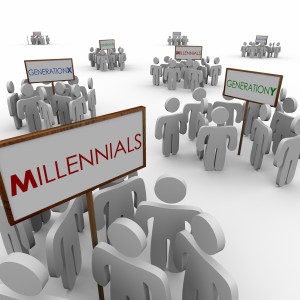 As the Largest Share of the Labor Force, Millennials Could Shape Workplace Policies