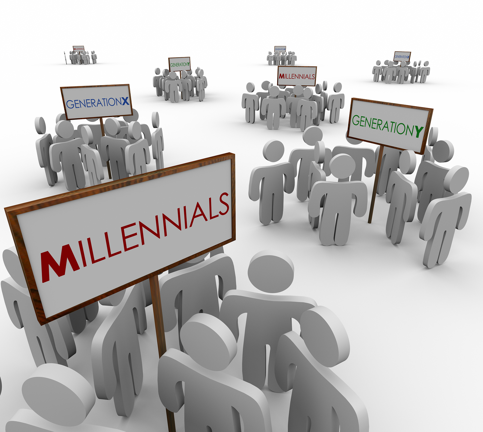 as the largest share of the labor force millennials could shape as the largest share of the labor force millennials could shape workplace policies insidesources