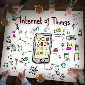 Issa: Government Can Help the Internet of Things by Staying Out of It