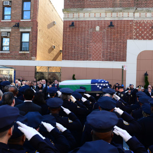 National Police Week Memorializes Fallen Officers as Cities Grapple with Law Enforcement Reforms