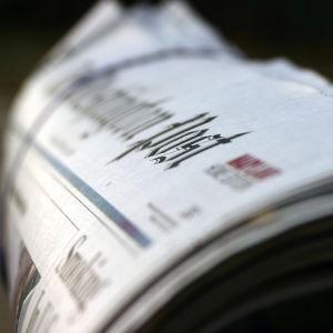 Washington Post's Leonard Downie Jr. on Journalism's Future and His Changing Company