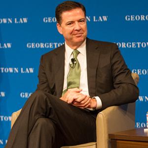 FBI, NSA Directors on Expiring Patriot Act Provisions: More at Stake than Metadata