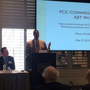 FCC Commissioner Has 'No Idea' How Net Neutrality Privacy Regulations Work