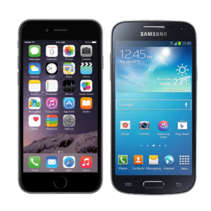 Silicon Valley's Biggest Companies Take Samsung's Side in Apple Patent Fight