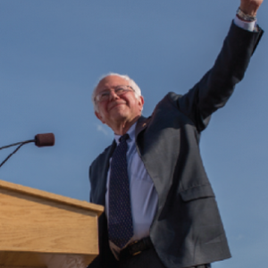 In Early States, Oddsmakers Put Their Bets on Bernie