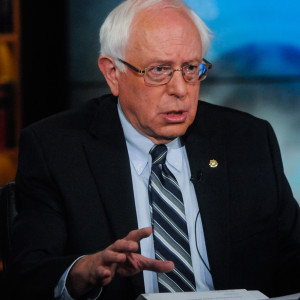 Bernie Sanders Under Fire on Guns