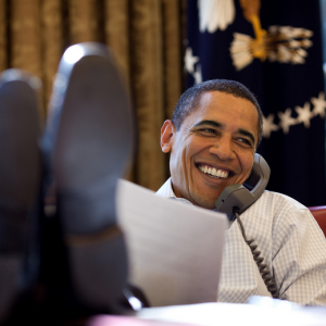 FCC to Expand 'Obama Phone' Program to Cover Broadband