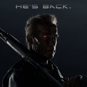 Should We Fear 'Terminator'-Style Robot Uprisings? A Washington Think Tank Discusses.