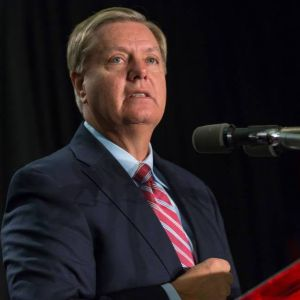 Lindsey Graham Outlines Hawkish Foreign Policy