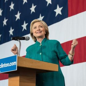 Some Democrats, Including Hillary Clinton, Hesitate On a $15-An-Hour Minimum Wage