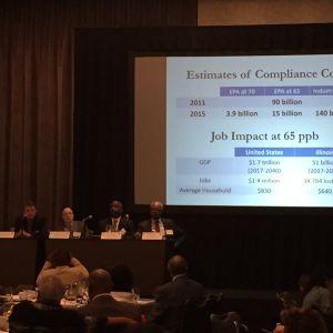 Business Leaders Express Concerns over Revised EPA Regulations