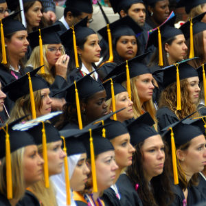"""""""It's Not a Financial Aid Package. It's a Debt Package."""" Scholars Talk College Financing Reform"""